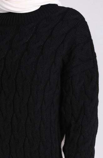 سترة أسود 4270-01