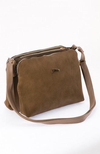 Mink Shoulder Bag 47-04