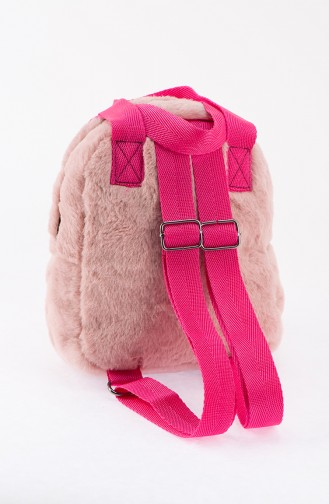Powder Back Pack 46-04