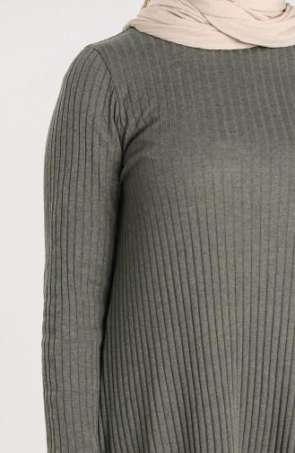 Khaki Anzüge 7730-08