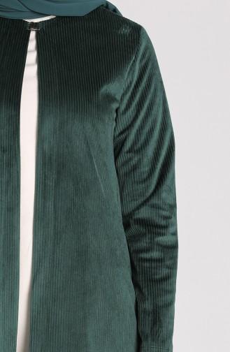 Ensemble Vert emeraude 1013-02