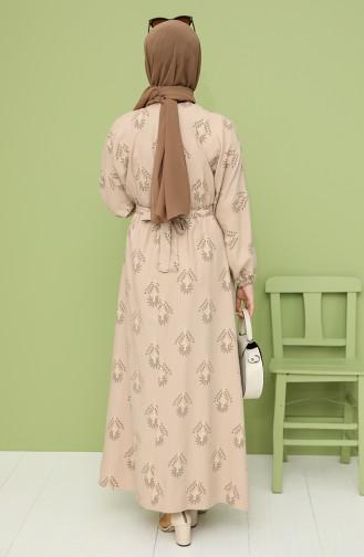 فستان بيج 21Y8208A-05