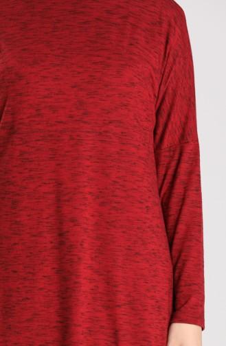 تونيك أحمر 0102-06