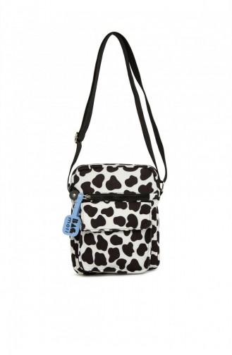 White Shoulder Bags 8682166064847