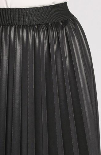 Jupe Noir 2001-02