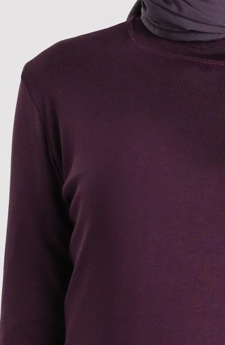 Purple Tops 0755-06