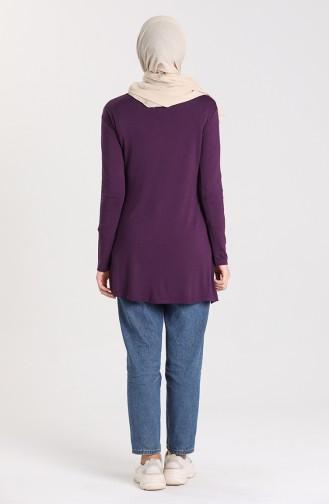 Purple Tops 0728-02