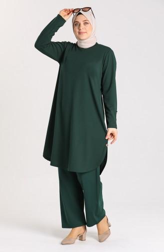 Emerald Sets 2655A-01