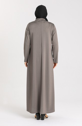 Robe Hijab Vison 4744-06