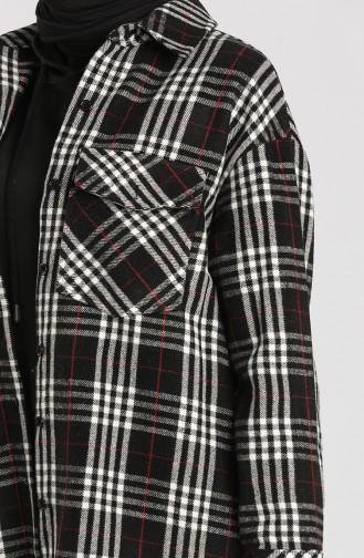 قميص أسود 2425-02