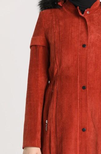 Brick Red Cape 1987-05