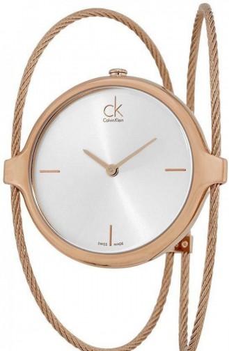 Calvin Klein K2Z2S616 Kadın Kol Saati