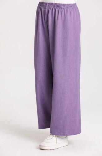 Purple Broek 4014-03