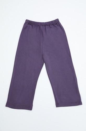 Purple Kinder en Babybroeken 25094-01