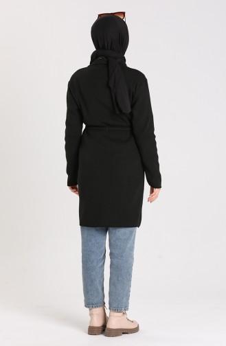 Black Vest 4202-01