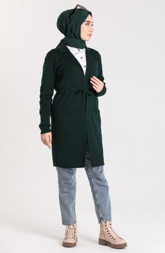 Emerald Vest 4202-05