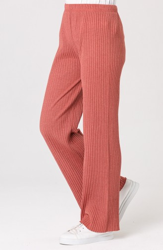 Brick Red Pants 1330-06