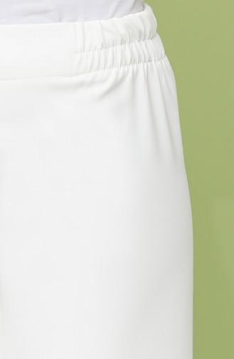 Pantalon Ecru 1983-24