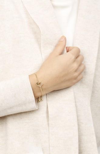 Gold Armband 01-02