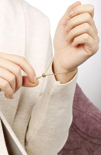 Bracelet Or 08-02