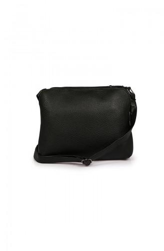 حقيبة كتف أسود 01Z-01
