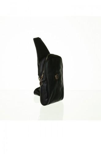 TH Bayan Sırt Çantası TH01501-02 Siyah