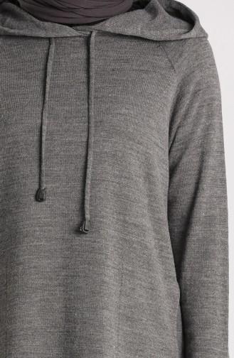 Grau Anzüge 4271-04