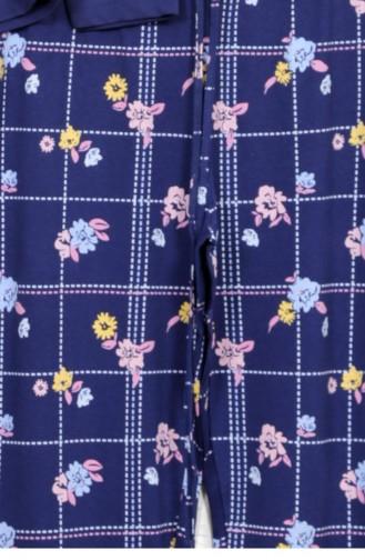Vienetta Pamuk Pijama Takım 9051045767