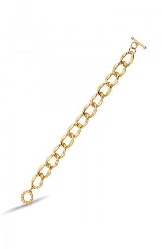 Bracelet Jaune 005