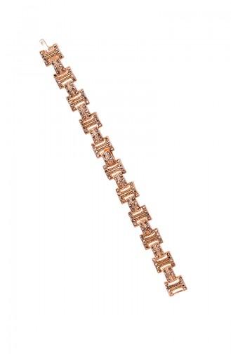 Rose Tan Bracelet 2006R