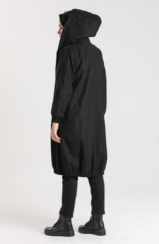 Black Mantel 1143-05