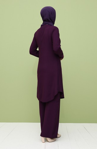 Purple Sets 5001-05