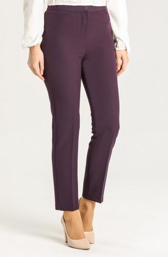 Purple Broek 1132-04