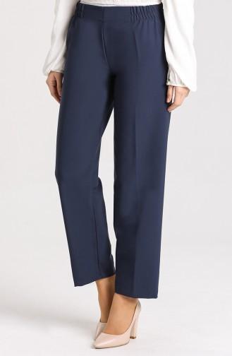 Light Navy Blue Pants 1983-26