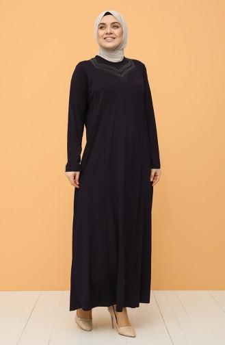 فستان أرجواني 0409-04