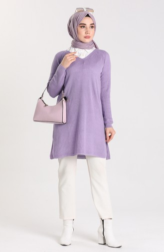 Lilac Tricot 2022-19