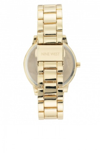 Gold Colour Horloge 2282SVGP