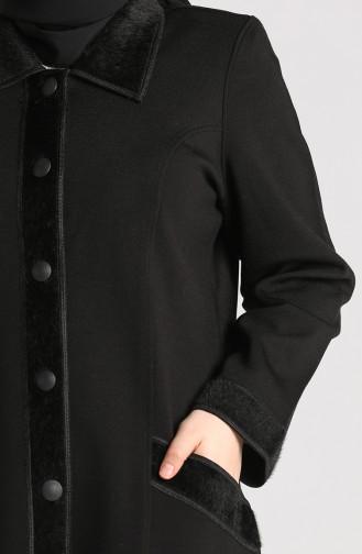 Black Cardigans 0734-01