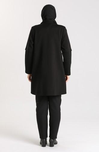 كارديجان أسود 0882-01