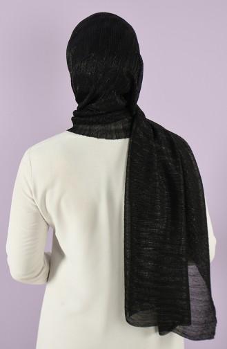 Black Shawl 15247-02