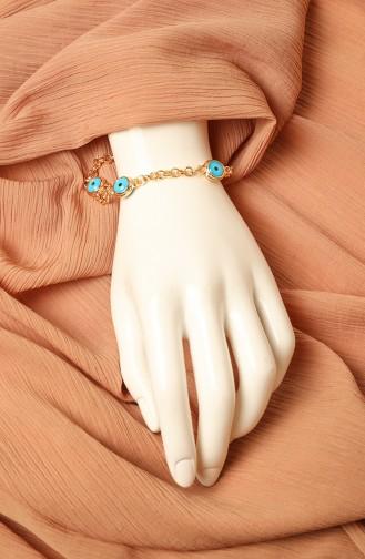 Golden Bracelet 0031-03