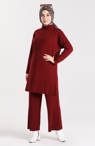 Claret red Sets 4366-03