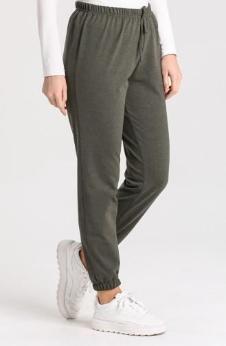 Pantalon Sport Khaki 1567-08