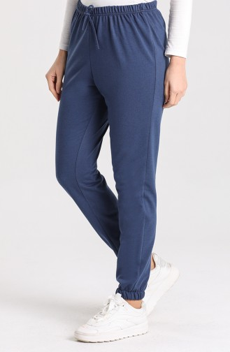 Pantalon Sport Indigo 1567-10