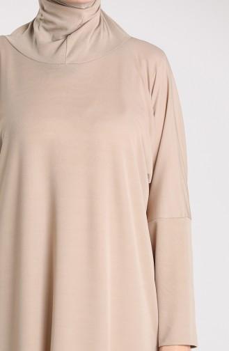 Robe de Prière Vison 0620-05