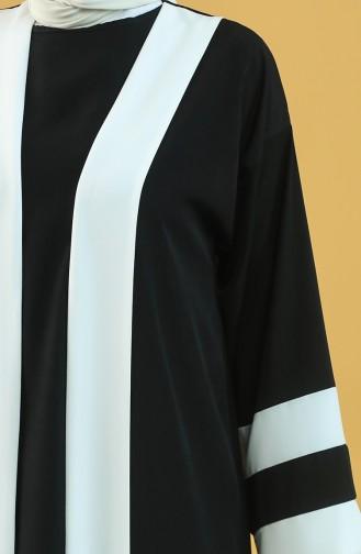 Ensemble Noir 8022-01