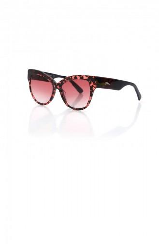 Longchamp Lo 649S 541 Bayan Güneş Gözlüğü