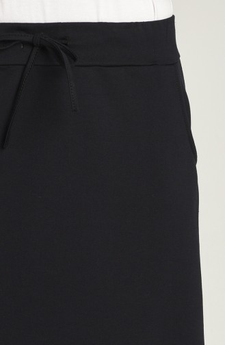 Pocket Sport Skirt 0152-05 Navy Blue 0152-05
