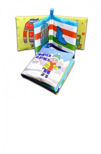 ألعاب الأطفال Renkli 030200124