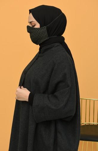 Khaki Mask 8807-01